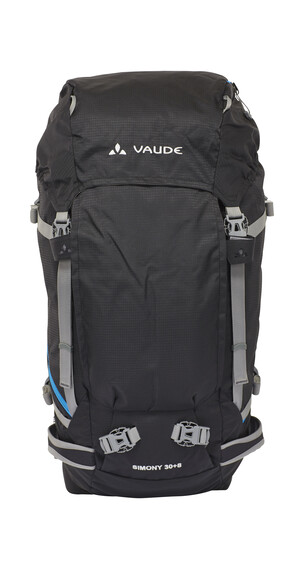 VAUDE Simony 30+8 Backpack black
